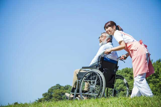 介護サービスを利用した時の自己負担が2割・3割の人は、サービスを減らすしかないのか