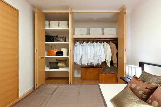 貯蓄体質に効果的な快適でお金が貯まる部屋のつくり方!そのポイントは? -収納用品の選び方編-