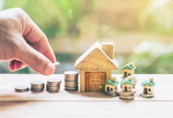 長期金利が上昇局面に。変動? 固定? いま考える住宅ローンの選び方