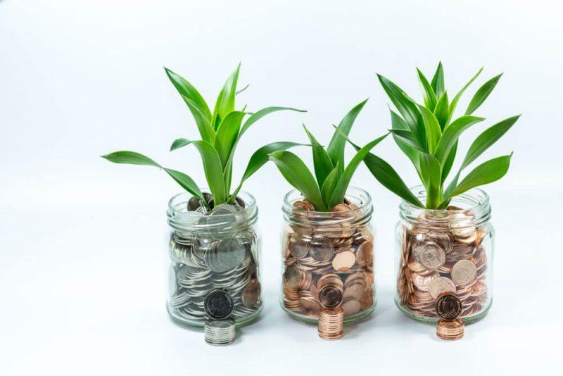 「お金がなかなか貯まらない…」  ストレスなくお金を貯める・増やすコツとは