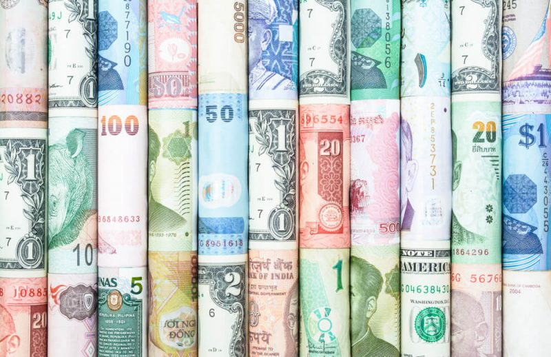 外貨と円でバランスよく資産を運用するメリット