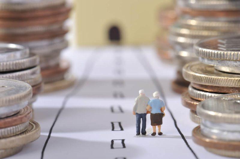 60歳退職目前!収入がない場合、年金は繰り上げて受給が出来ます!ただし、知っとくべきデメリットは!
