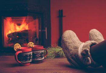 寒い季節到来! 暖房に頼らずに家を暖める工夫とは