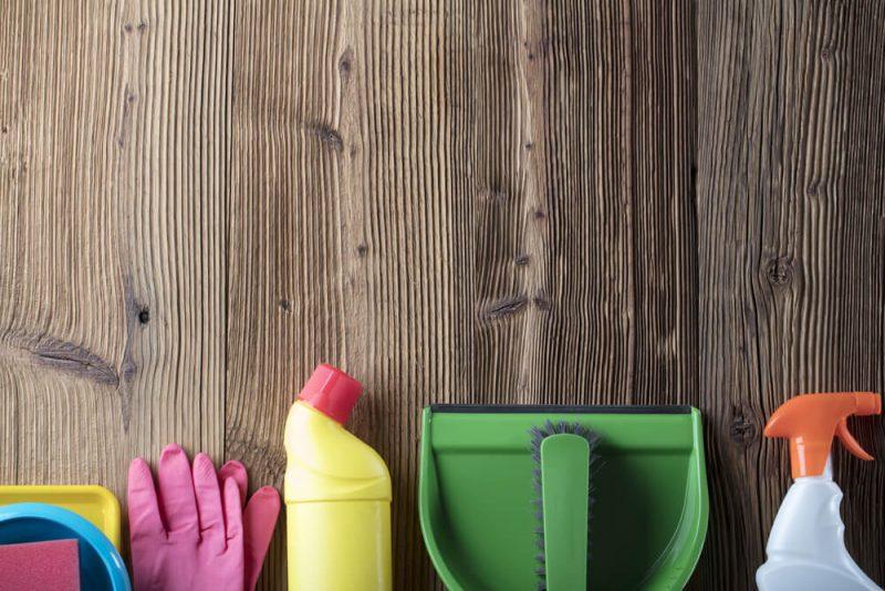 平成最後の大掃除! 主婦たちの掃除事情を覗いてみたら、例年以上に意気込んでいる?