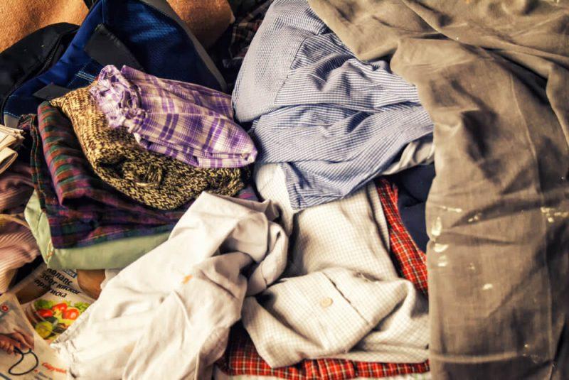 ダサいのがカッコイイ?タンスに眠るお父さんの古着が宝の山に!?