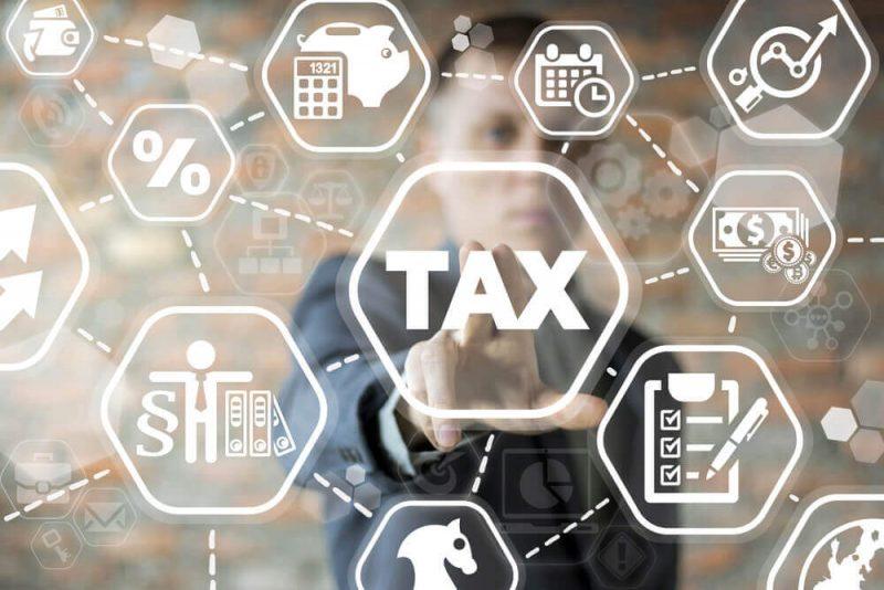 仮想通貨の売却や使用で得た利益の税金はどうなるのか?