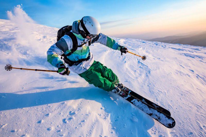 二極化するスキー場 今年の冬を快適に遊ぶ為に準備したいこと