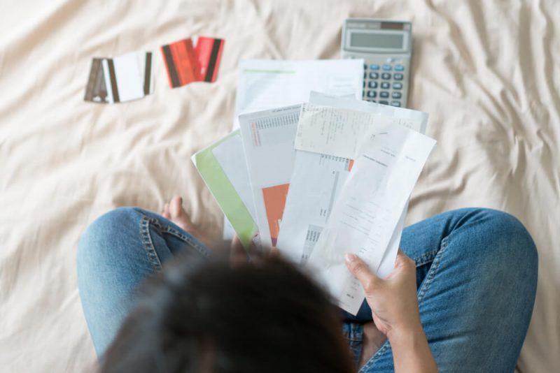 借金はバレる可能性あり?消費者金融の気になるあれこれ