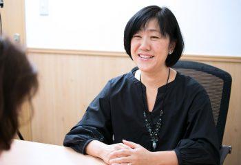 メディエゾン代表 上野美和さんに聞く 第1回 アメリカのベストホスピタルでがんのセカンドオピニオンを