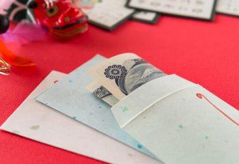 小学生で2万円?お正月前に改めて確認しておきたい『子供にあげるお年玉』