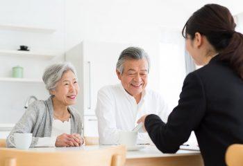 生命保険を使って、生前贈与(暦年贈与)を行う方法