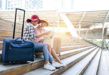 旅行するなら誰と行きますか?女子が恋人を旅に誘う意外な理由