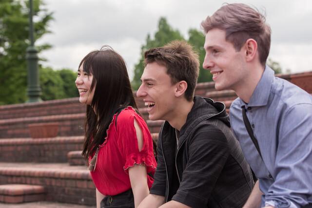 知って得する、海外留学を支援する奨学金制度