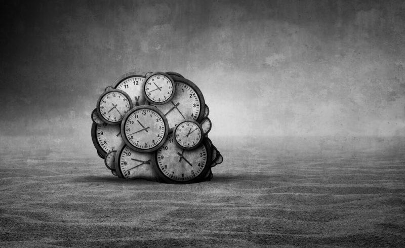 長寿命社会の到来で変わる『生き方』『働き方』