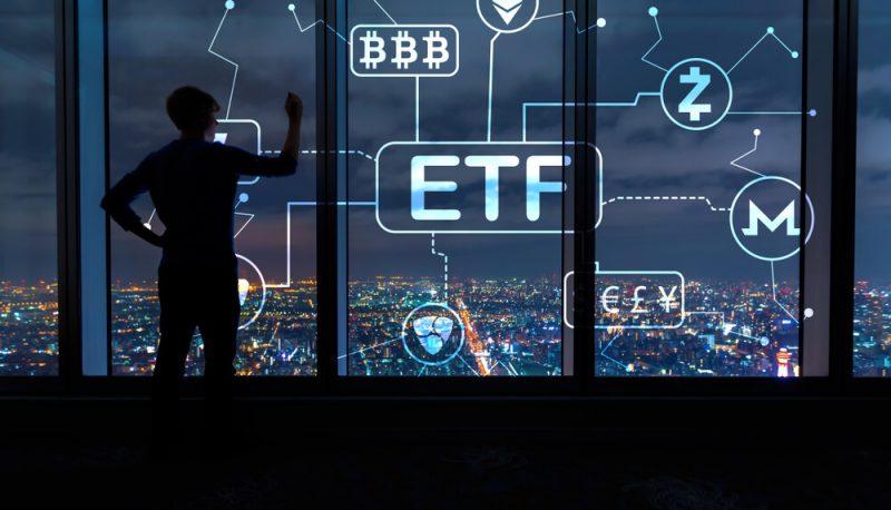 運用先進国のアメリカで人気のETF(上場投資信託)のメリット・デメリット