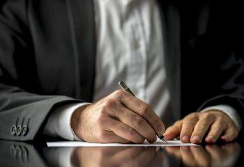 遺言書を書き変える際の注意点とは?