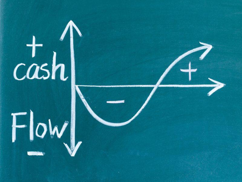 一生付き合っていくお金 新しい発見をキャッシュフロー表を作ってみない?