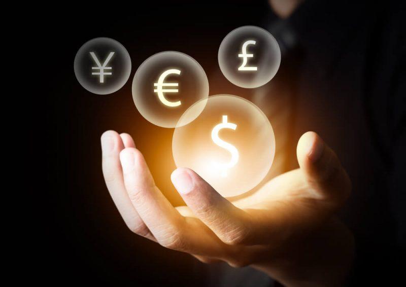 老若男女を問わずにお問い合わせが増えている?「外貨投資」