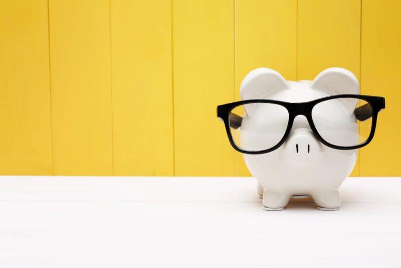 2019年、貯金をしたい人は3つの貯金箱で!