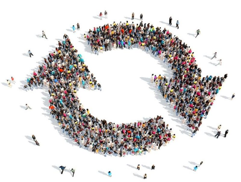 急成長中のシェアリングエコノミー!今年の副業はシェアビジネスに挑戦?