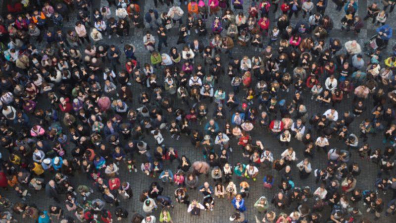 人口が減って世帯数は増えているナゾ!原因は社会的な問題