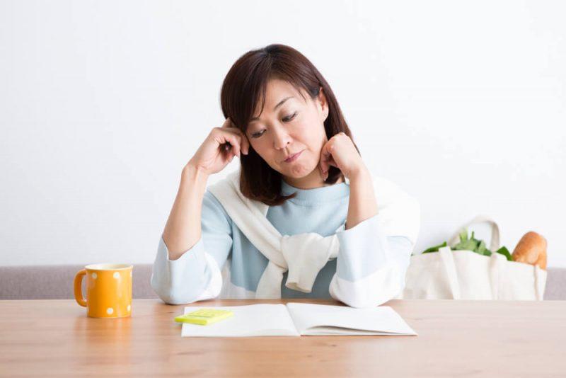 女性の7割以上が「家計簿」に挫折した経験あり!?