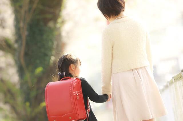 シングルマザーに朗報!就学援助の入学準備金を入学前に支給してもらえる?
