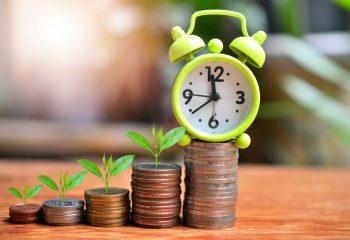 J-REITの利回りは年3%と高いがリスクも高い?