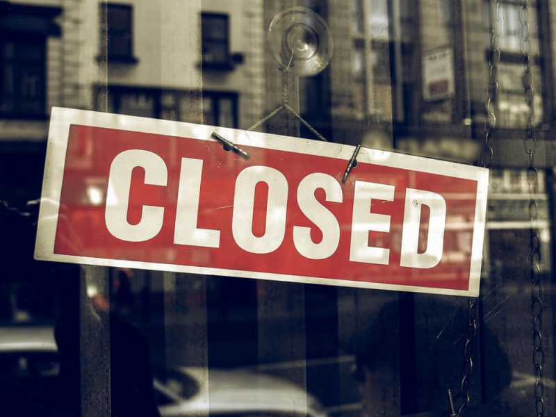 何年も「閉店セール」の看板を出しているのに閉店しないお店って詐欺じゃないの?