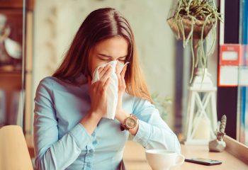 インフルエンザで一週間ほど会社を休まなくちゃいけない。これって有休扱いになるの?