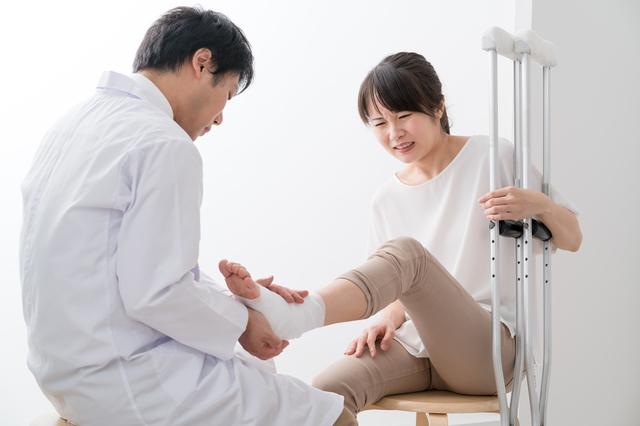 最近の医療保険を簡単バージョンアップ!通院にも一時金で給付される?