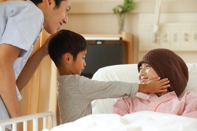 病気で長期間治療を受けながら、職場復帰するための道筋