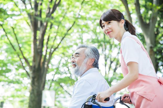 介護休業についての4つの勘違い 「介護休業を利用すると収入が途絶える」?