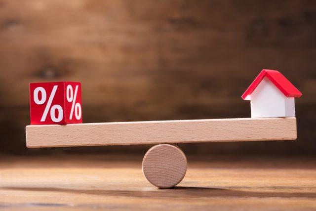 住宅ローンで変動金利タイプを選ぶ人が6割近くを占める理由