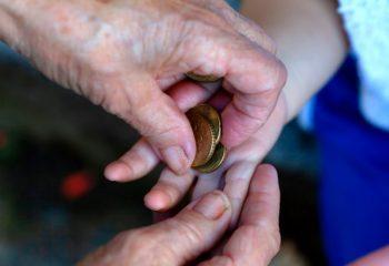 「どのように贈与すれば効果が大きいか」ポイントはどこにあるのか