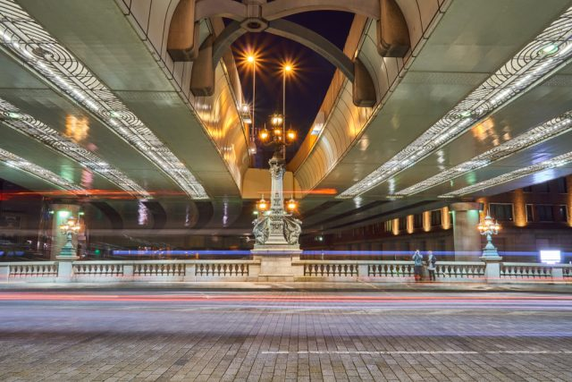 東京・日本橋界隈を超節約観光する為の豆知識
