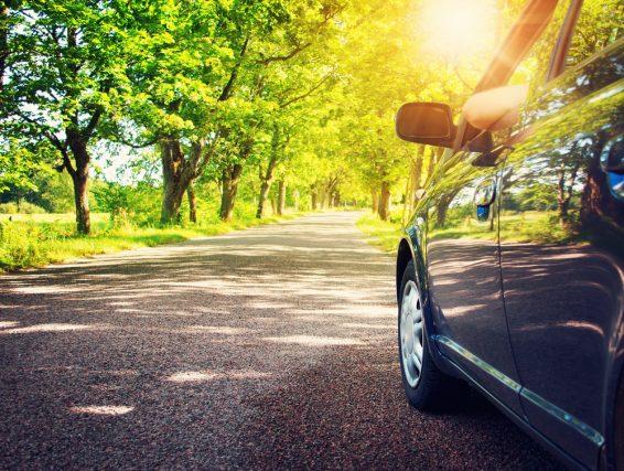 自動車の大きさによって変わる納税額 自動車税をおさらいしよう