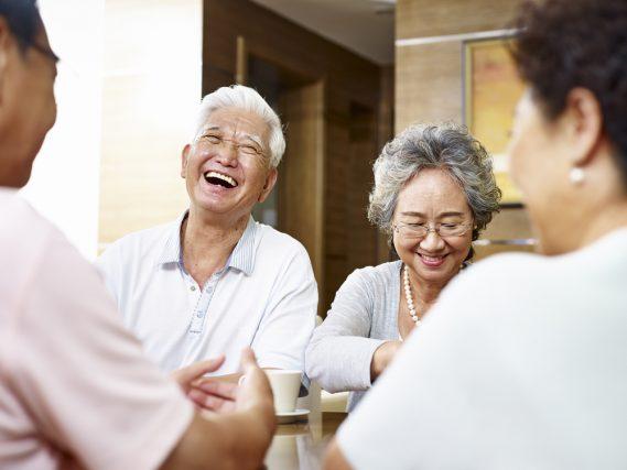 有料老人ホームの入居一時金とはどんなお金なのか