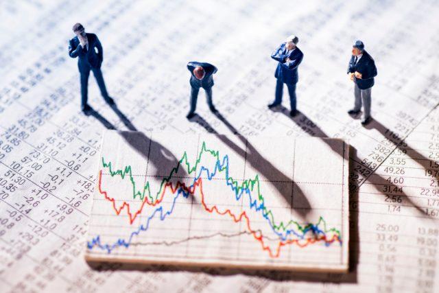 友達が「会社の株を購入するのと社債を購入するのは、どっちが得なの?」」特徴と違い