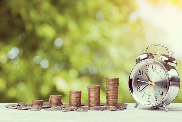 年金保険料を納めたら、必ず老後に年金をもらえるとは限らない!?