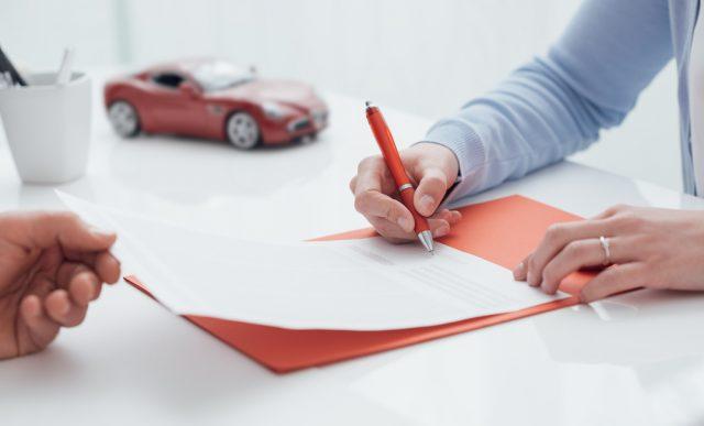 知らないと損する 自動車保険を見直すポイント