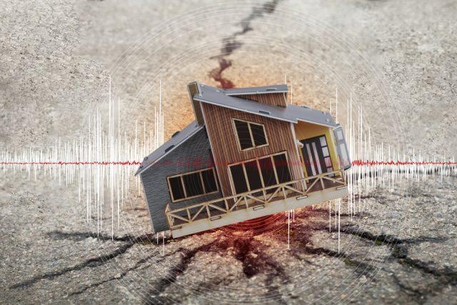 【相談】地震保険で家の再建はできますか?