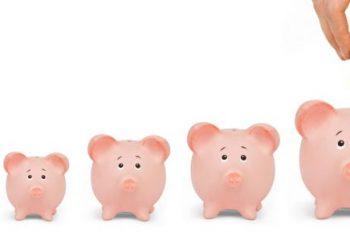 「なかなか貯金ができない」年収に関係なく、上手に貯蓄できるコツ