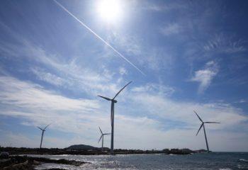 洋上風力発電のこれからと今の課題