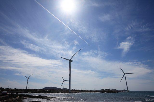 発電 洋上 風力