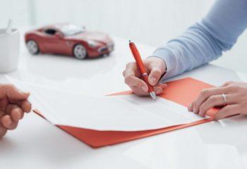 自動車保険の加入を考えるとき、押さえておきたい3つのポイント