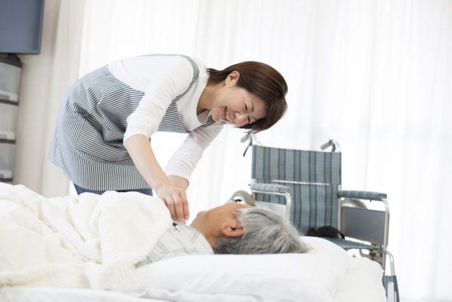 「介護保険は、要介護度が高い方がお得」これって本当?