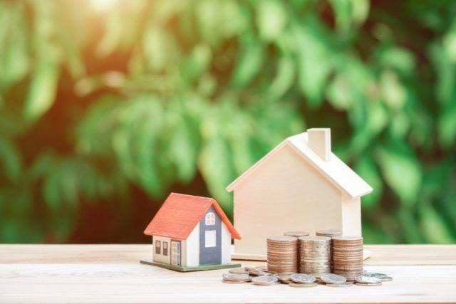 物件価格だけでは買えない。住宅購入後にかかる主な費用はいくら