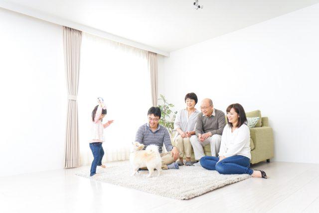 親が事業をやっている人は、帰省時に「相続」の話とは別に「家族信託」を検討しよう!
