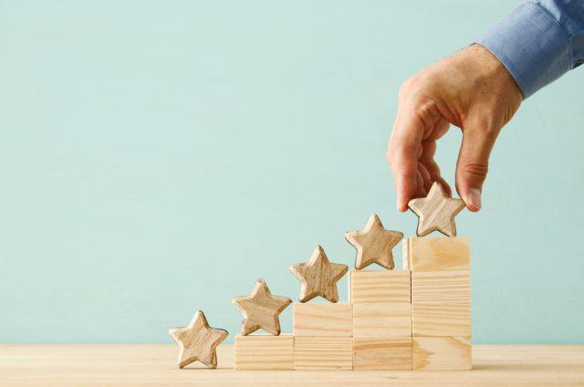 「怖くてできない」をなくしたい!身近な【銀行】の投資信託ランキングを調査!